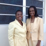 Pastor & Minister's Wife
